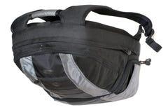 фотограф backpack Стоковые Фотографии RF
