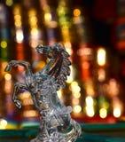 Фотоснимок объекта выставочного образца лошади Стоковое Изображение