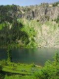 Ландшафт горы Стоковые Фото