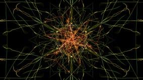 фото абстрактных цветных поглотителей предпосылки multi Стоковое фото RF