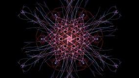 фото абстрактных цветных поглотителей предпосылки multi Стоковое Изображение