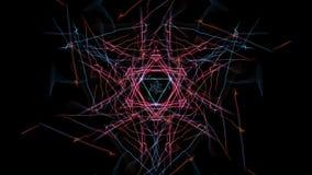 фото абстрактных цветных поглотителей предпосылки multi Стоковые Фотографии RF