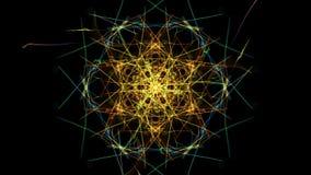 фото абстрактных цветных поглотителей предпосылки multi Стоковое Изображение RF