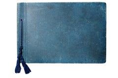 фото альбома старое Стоковое Изображение RF