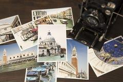 Фото Венеции стоковые фото