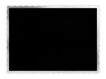 фото граници Стоковое Изображение RF