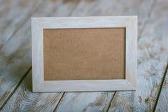 фото деревянное xx рамки большое Стоковая Фотография RF
