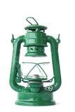 Фото запаса: винтажная лампа фонарика масла керосина Стоковые Фотографии RF