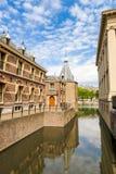 Фото запаса - голландский парламент, вертеп Haag, Нидерланды Стоковая Фотография RF