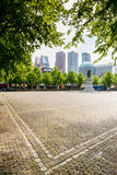 Фото запаса - голландский парламент, вертеп Haag, Нидерланды Стоковые Фото