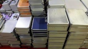 Фото запаса резцовых коробок Стоковое фото RF