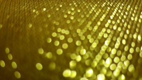 Фото запаса текстуры и предпосылки цвета золота Стоковые Изображения RF
