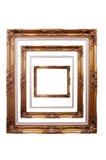 фото изолированное рамкой Стоковые Изображения RF