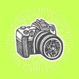 Фото и selfie 02-04 Стоковые Фотографии RF