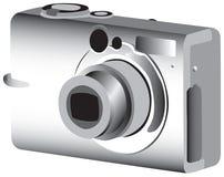 фото камеры цифровое Стоковое Изображение RF