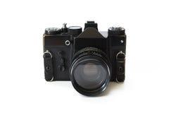 фото камеры Стоковое Изображение RF