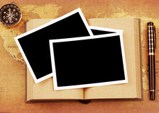 фото книги Стоковые Изображения RF