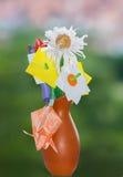 фото красивейших цветков бумажное очень Стоковое Изображение