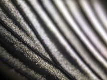 Фото макроса крыла бабочки Стоковые Фото
