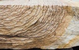 Фото песчаника текстуры Стоковые Фото