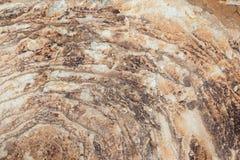 Фото песчаника текстуры Стоковое Изображение