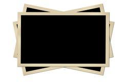фото рамки старое Стоковое фото RF