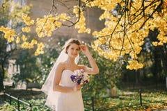 Фото свадьбы Стоковое фото RF