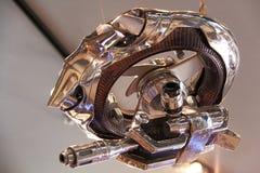 Фото убийцы охотника мини от терминатора 3D Стоковая Фотография RF