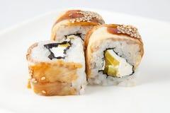 Фото Японии еды суш Стоковая Фотография RF