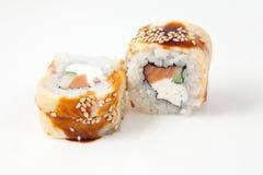 Фото Японии еды суш Стоковое Изображение RF