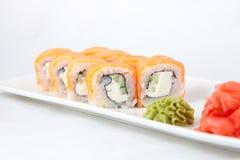 Фото Японии еды суш Стоковое Изображение