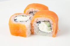 Фото Японии еды суш Стоковое фото RF