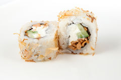 Фото Японии еды суш Стоковые Фото