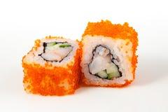 Фото Японии еды суш Стоковые Изображения