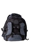 фото backpack Стоковое фото RF