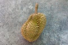 фото durian изолированное плодоовощ тропическое Стоковое Изображение