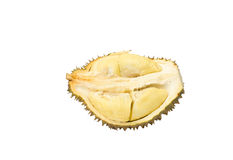 фото durian изолированное плодоовощ тропическое Стоковое фото RF