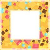 Фото frame-15 Стоковое Фото