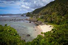 Фото Pago Pago Островов Самоа Стоковое фото RF