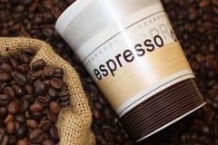 Фолиант Coffe, время для coffe, перерыв на чашку кофе, большое время совместно и кофе, симпатичное время с кофе Стоковое Фото