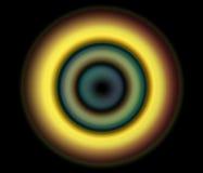 фракталь донута Стоковое Изображение RF