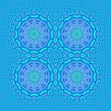 фракталь Стоковое фото RF