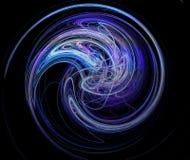 фракталь 9 Стоковая Фотография RF