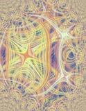 фракталь бесплатная иллюстрация