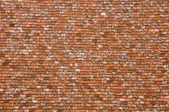 Франция, конец вверх плиток на крыше Стоковые Фотографии RF