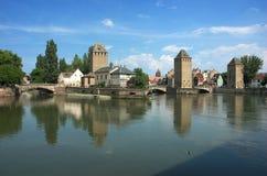 Франция маленькая Стоковое фото RF