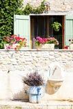 Франция Провансаль стоковая фотография