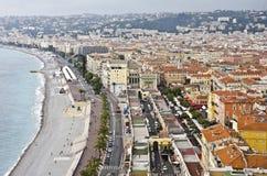 Франция славная стоковое изображение