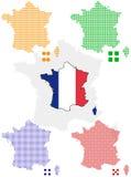 Франция Стоковые Изображения RF