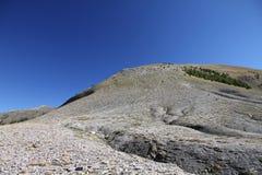 Франция gorges st места pierre стоковые изображения rf